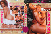 *Black Seductions (diamond jackson) -  Video Team Sealed DVD