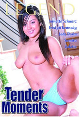 Tender Moments Legend DVD