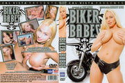 Biker Babes (harely rain) Classic Cal Vista Sealed DVD