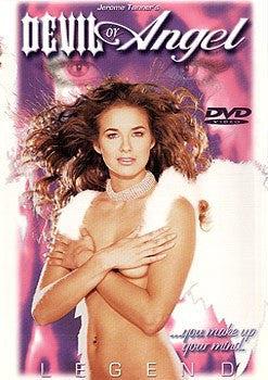 Devil Or Angel Legend DVD