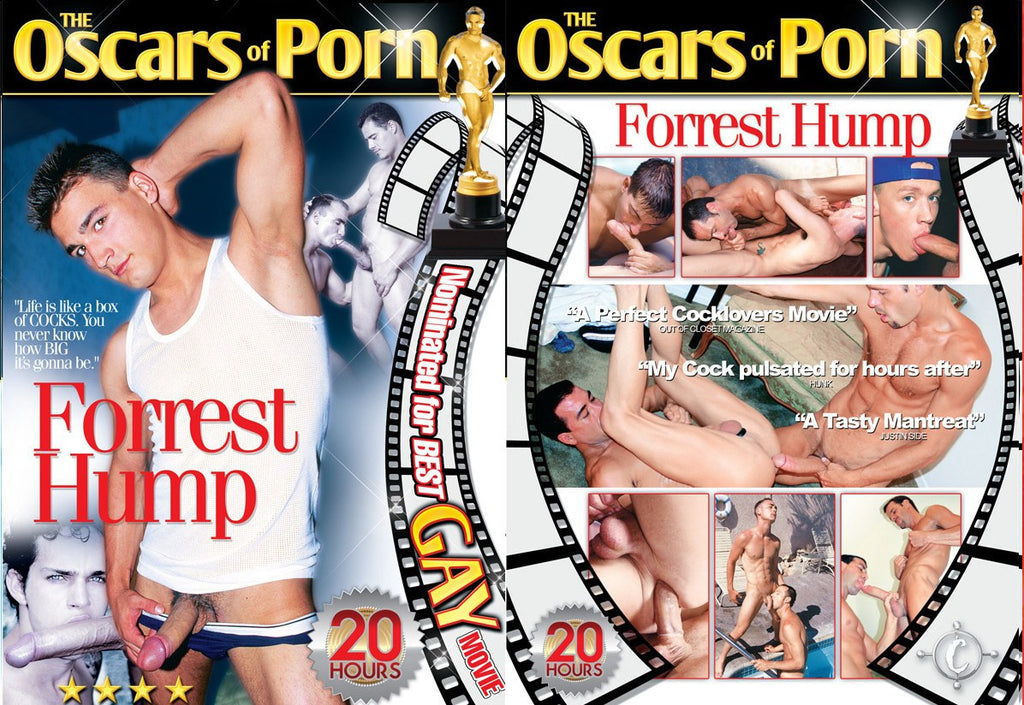 Forrest Hump - 20 Hours, Cabellero 4 DVD Box Set