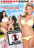 Neighborhood Watcher - Combat Zone DVD