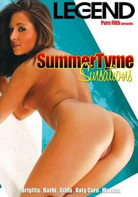 Summer Tyme Sunsations Legend DVD