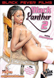 Black Panther #2 - Black Fever - DVD