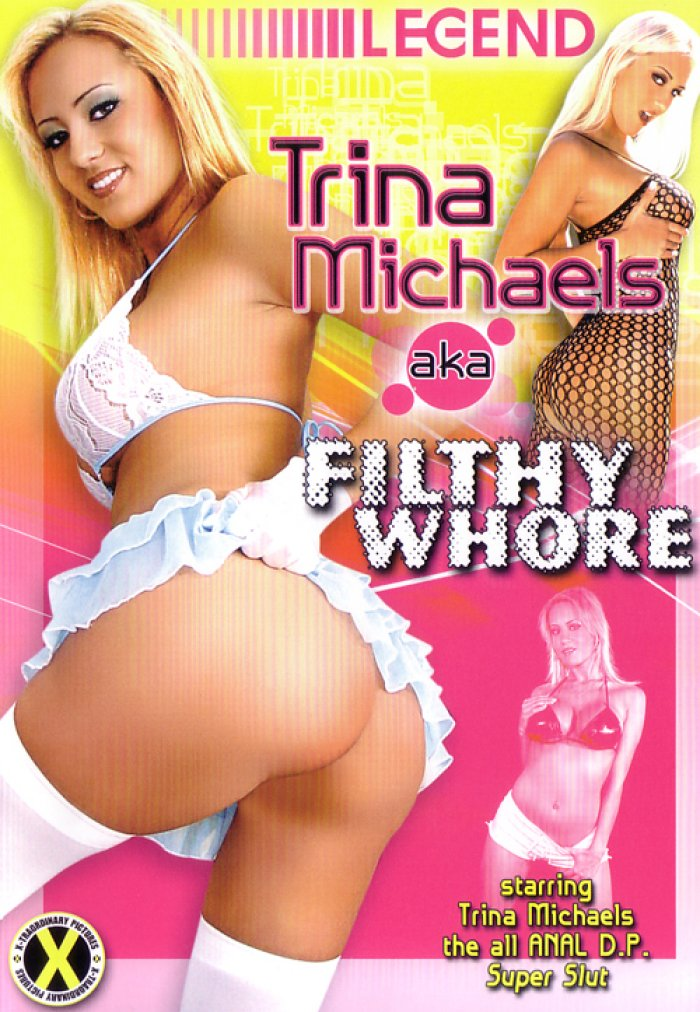Trina Michaels (best scenes) AKA - Legend Digital Download