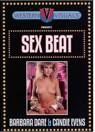 Sex Beat - Western Visuals Classic Adult DVD