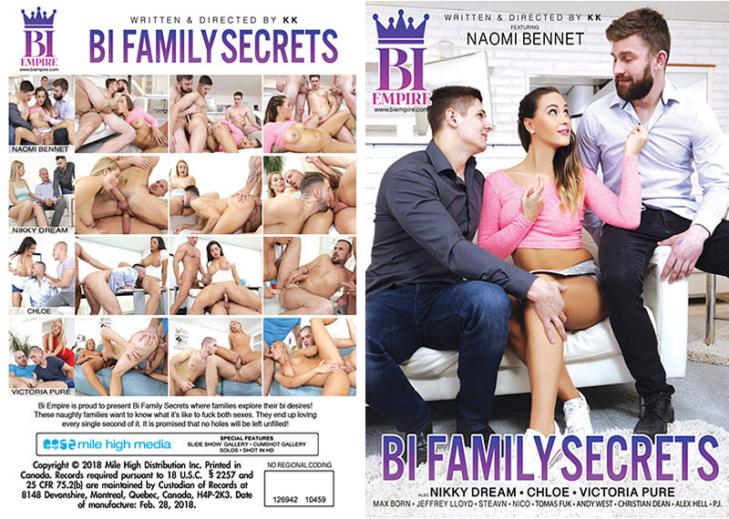 Adult dvds bisexual couples