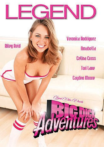 Big Dick Adventures - Legend Digital Download