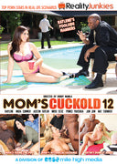 Moms Cuckold #12 Reality Junkies Sealed DVD