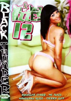 Gin & Juicy Asses #12 - Legend Digital Download