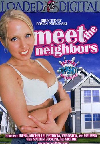 Meet the Neighbors  - Loaded Digital Sealed DVD