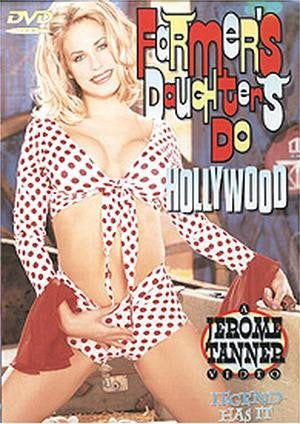 Farmers Daughters Do Hollywood - Legend Adult XXX DVD In Sleeve