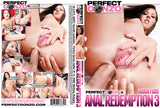 Anal Redemption #3 - Perfect Gonzo Sealed DVD
