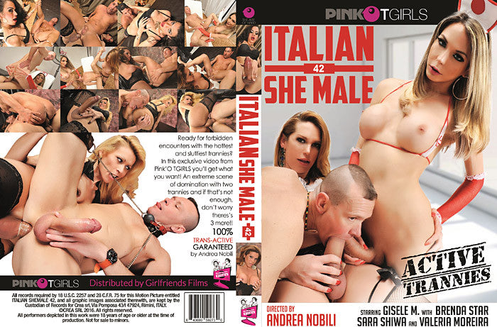 Shemale video porn bigcock