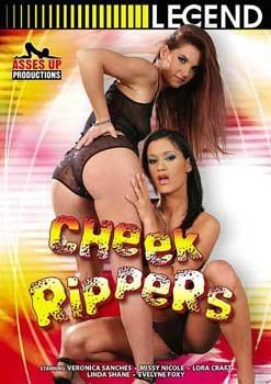Cheek Rippers - Legend Digital Download