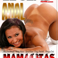 Anal Mamacitas - Legend Digital Download