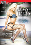 All About Amy Reid - 2 hours Digital Sin - DVD