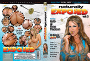 Naturally Exposed #3 - Porn Fidelity Sealed DVD
