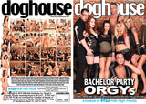 Bachelor Party Orgy #5 -  Doghouse Sealed DVD