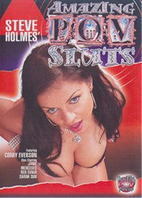 Amazing POV Sluts #1 Legend DVD In Sleeve