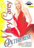 Mary Carey On The Rise DVD