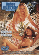 Babes Illustrated #2 (lesbian) Cal Vista Sealed DVD