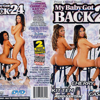 *My Baby Got Back #24 - Video Team Sealed DVD