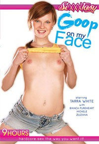 Goop on My Face - 9 Hour DVD