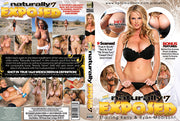 Naturally Exposed #7 - Porn Fidelity Sealed DVD