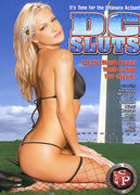 DC Sluts - Cherry Box Sealed DVD