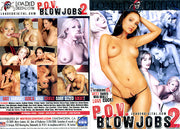 P.O.V. Blowjobs #2 - Loaded Digital Sealed DVD