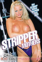 Stripper Mothers - 4 Hour DVD in Sleeve.