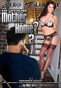 Is Your Mother Home? #2 - Zero Tolerance DVD