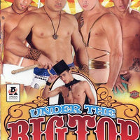 Under the Big Top - Gay - DVD