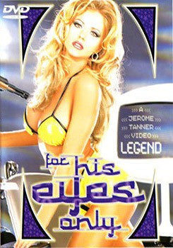 For His Eyes Only Legend DVD