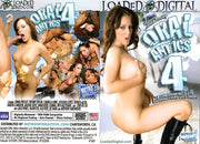 Oral Antics #4 - Loaded Digital Sealed DVD