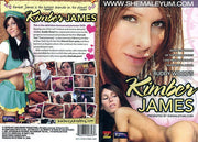 Buddy Woods Kimber James Sealed Transsexual DVD