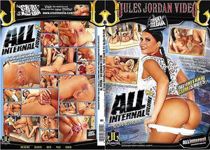 All Internal 1 Jules Jordan - Sealed DVD