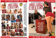 *Front Street Cheaters - Devils Film - 2017 - Sealed DVD