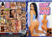 Blast That Teens Ass 5 Pack 1 (5 Disc Set) devils 5 pack Sealed DVD