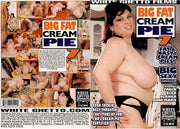 Big Fat Cream Pie 7, White Ghetto - Specialty Sealed DVD