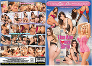 Lisa Ann Loves Girls 1 Evil Angel - Sealed DVD