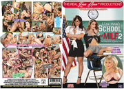 Lisa Ann's School Of MILF 2, Evil Angel Sealed DVD
