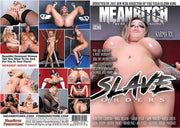 Meanbitch - New - Slave Orders 1 -Sealed DVD