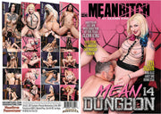 Meanbitch - New - Mean Dungeon 14 -Sealed DVD