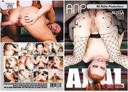 Anal Fascination All Niche - (Anal) Sealed DVD