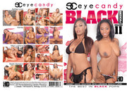 Black Fuckers 11 - Eye Candy - All Sex - Sealed DVD