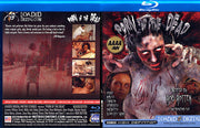 Porn of the Dead Loaded Digtal Blu Ray Original Sealed