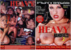 Heavy Handfulls 2 Elegant Angel Sealed DVD