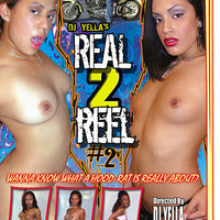 Real 2 Reel 2 Elegant Angel Sealed DVD